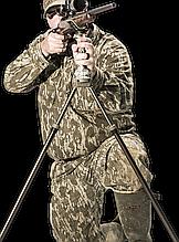 Біпод під зброю Primos Trigger Stick Gen III Game Stalking Rest