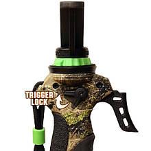 Штатив тринога для зброї Primos Trigger Stick Gen IITM Deluxe tall