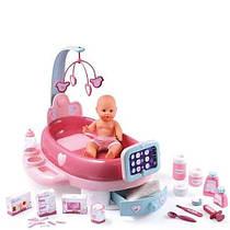 Игровой центр для ухода за куклой Baby Nurse