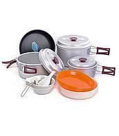 Набор посуды Kovea Silver 56 KSK-WY56, фото 1