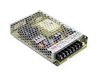 Блок живлення Mean Well LRS-150F-48 В корпусі 158,4 Вт, 48 В, 3,3 А (DC/AC Перетворювач)