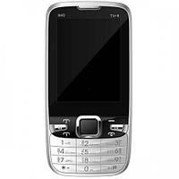 Мобильный телефон Keepon N40 TV 2SIM сенсорный телефон  , недорогие телефоны