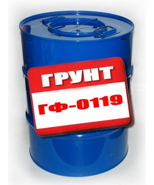 Грунт Gaia ГФ-0119 кр.-кор. 60кг