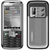 Мобильный телефон Donod D906 TV 2SIM сенсорный телефон с телевизором , недорогие телефоны