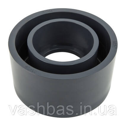 Era Редукционное кольцо ПВХ ERA 90х75 мм.