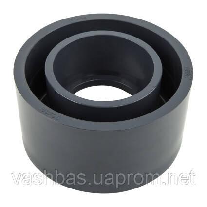 Era Редукционное кольцо ПВХ ERA 40х50 мм. US005