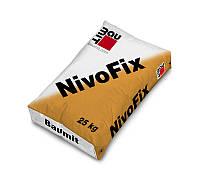 Смесь для приклеивания пенопласта Baumit NivoFix