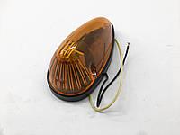 Фонарь габаритный автопоезд (капля) LED 24В , фото 1