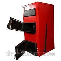 Твердотопливный котел Amica Profi 17 кВт, фото 3