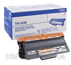 Заправка картриджа Brother TN-3330 для принтера DCP-8110DN, DCP-8250DN, MFC-8520DN, HL-5440D, HL-5450DN, HL-61