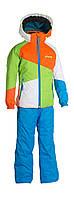 Горнолыжный костюм для Ребенка Phenix Brick Two-Piece ( ES4H22P93 )