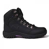 Ботинки Gelert Leather Boot Black - Оригинал