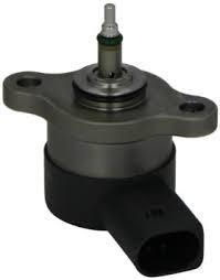 Клапан топливной рейки (c сеткой) на MB Sprinter 2.2/2.7 Cdi, Vito 638 Cdi — Bosch — 0281002698
