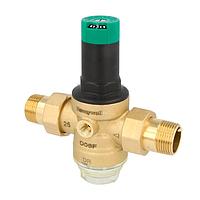 Редуктор давления воды Honeywell D06F-1/2A DN15
