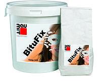 Двухкомпонентная битумная смесь для приклеивания XPS Baumit BituFix 2K