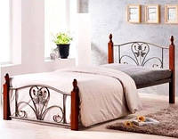Односпальная кровать Sima / Сима