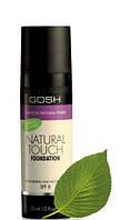 Тональная основа под макияж Gosh Natural Touch Foundation