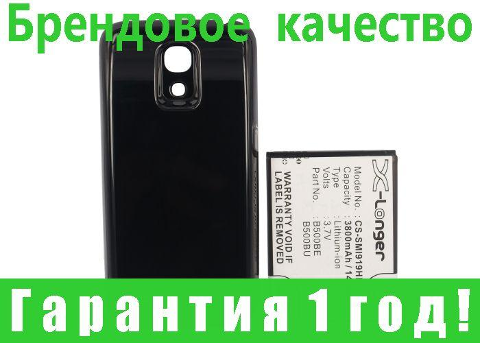 Аккумулятор для Samsung Galaxy S4 Mini LTE 3800 mAh