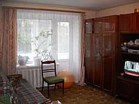 Трехкомнатная квартира, Ганзовка