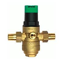 Редуктор давления воды Honeywell D06F-1/2B DN15
