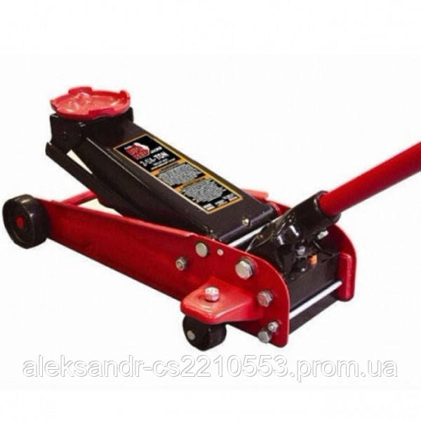 Torin T82252 - Домкрат подкатной профессиональный 2,25т 135-480 мм