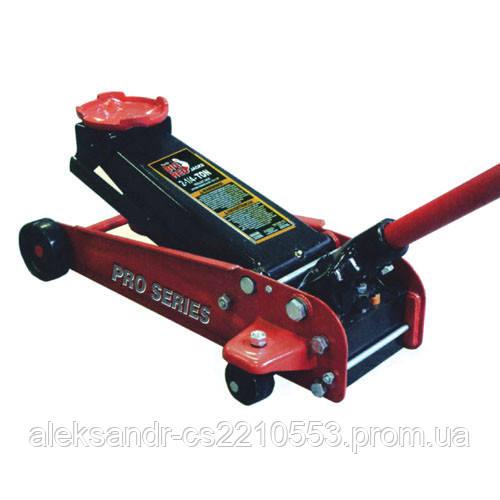 Torin T82257 - Домкрат подкатной профессиональный 2,25т 140-520 мм