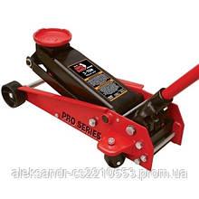 Torin T83002 - Домкрат підкатний професійний 3т 140-520 мм