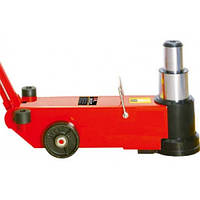 Torin TRA50-2A - Домкрат подкатной пневмо-гидравлический 50т/25т