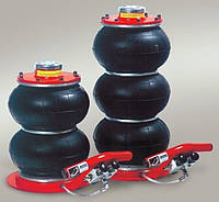 OMA 550 - Домкрат пневматический 3-х подушечный г/п 2000 кг