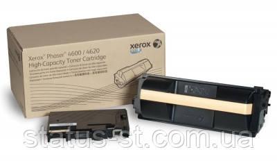 Заправка картриджа Xerox 106R01534 для принтера Phaser 4600,4600N, 4620DN, 4600DN, фото 2