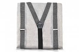 """Подтяжки, """"Black Stripes"""", стильные подтяжки, модные, элегантные, эффектные, украинские"""