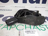 Кронштейн подушки двигателя правый Nissan QASHQAI 2010-2014 (Ниссан Кашкай), F6036100