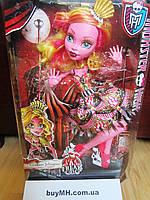 Кукла Гулиопа Джеллингтон Фрик ду чик Monster High Gooliope Jellington Freak du Chic 43 см