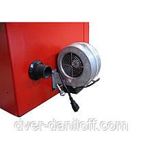 Твердотопливный котел Amica Profi 25 кВт, фото 2
