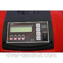 Твердопаливний котел Amica Profi 25 кВт, фото 3
