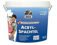 Dufa Acryl-Spachtel 1,5 кг