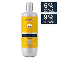 Гель-проявитель 9% - 30 vol - Indola Profession Blonde Expert Visible Blonde Gel Developer 9% - 30 vol
