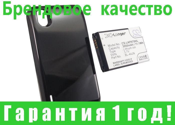 Аккумулятор для LG Optimus Black 3000 mAh