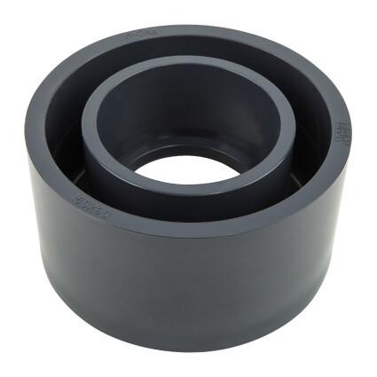 Era Редукционное кольцо ПВХ ERA 110х90 мм. New