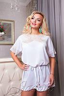 Женское платье Jadone Fashion Афина