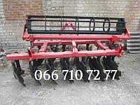 Агропродажа продаёт: Дисковые бороны ПДМ-2.5 (плуг дисковый) завода производителя Велес агро