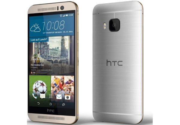 Чехлы для HTC One M9