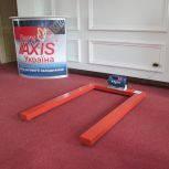 Весы паллетные Axis 4BDU...П Бюджетный вариант, фото 2