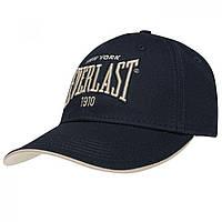Бейсболка Everlast Cap Navy - Оригинал, фото 1