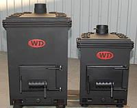 Вертикальная печь булерьян WD V-15