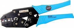 Инструмент для обжимки изолированных наконечников 1,5-6,0 кв.мм, (E.Next), фото 2