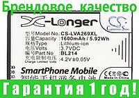 Аккумулятор для Lenovo A308T 1600 mAh, фото 1