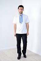 Вышиванка - футболка  мужская  (Л.Л.Л.)