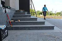 Лестницы из гранита Одесса