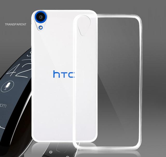 Чехлы для HTC Desire 820